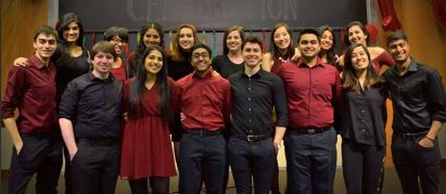 A Cappella Groups - A Cappella City USA